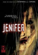 Jenifer (Masters of Horror Series) (TV)