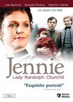 Jennie: Lady Randolph Churchill (TV) (Miniserie de TV)