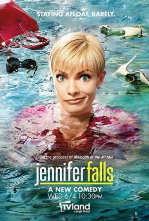 Jennifer Falls (TV Series)