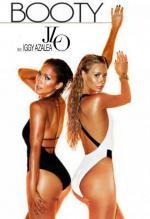 Jennifer Lopez ft Iggy Azalea: Booty (Vídeo musical)