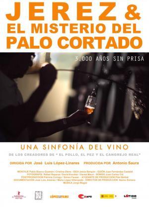 Jerez & el misterio del Palo Cortado