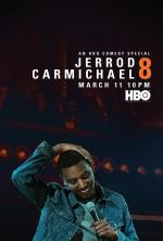Jerrod Carmichael: 8 (TV)