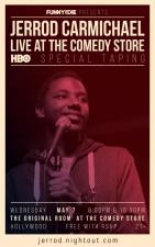 Jerrod Carmichael: Love at the Store (TV)