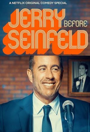 Jerry Before Seinfeld (TV)
