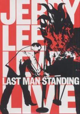 Jerry Lee Lewis: Last Man Standing, Live (Great Performances) (TV)