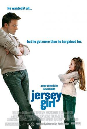 póster de la película Jersey Girl