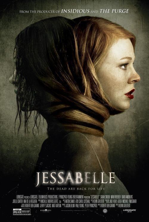 Jessabelle (2014) [1080p] [Latino] [MEGA]