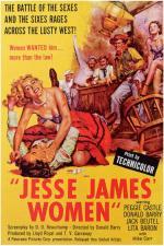 Los amores de Jesse James