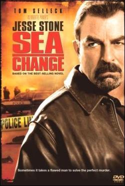 Jesse Stone: Sea Change (TV)