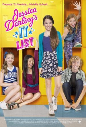La lista de Jessica Darling