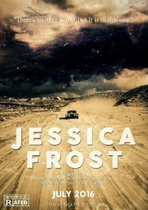 Jessica Frost