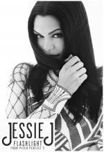 Jessie J: Flashlight (Vídeo musical)