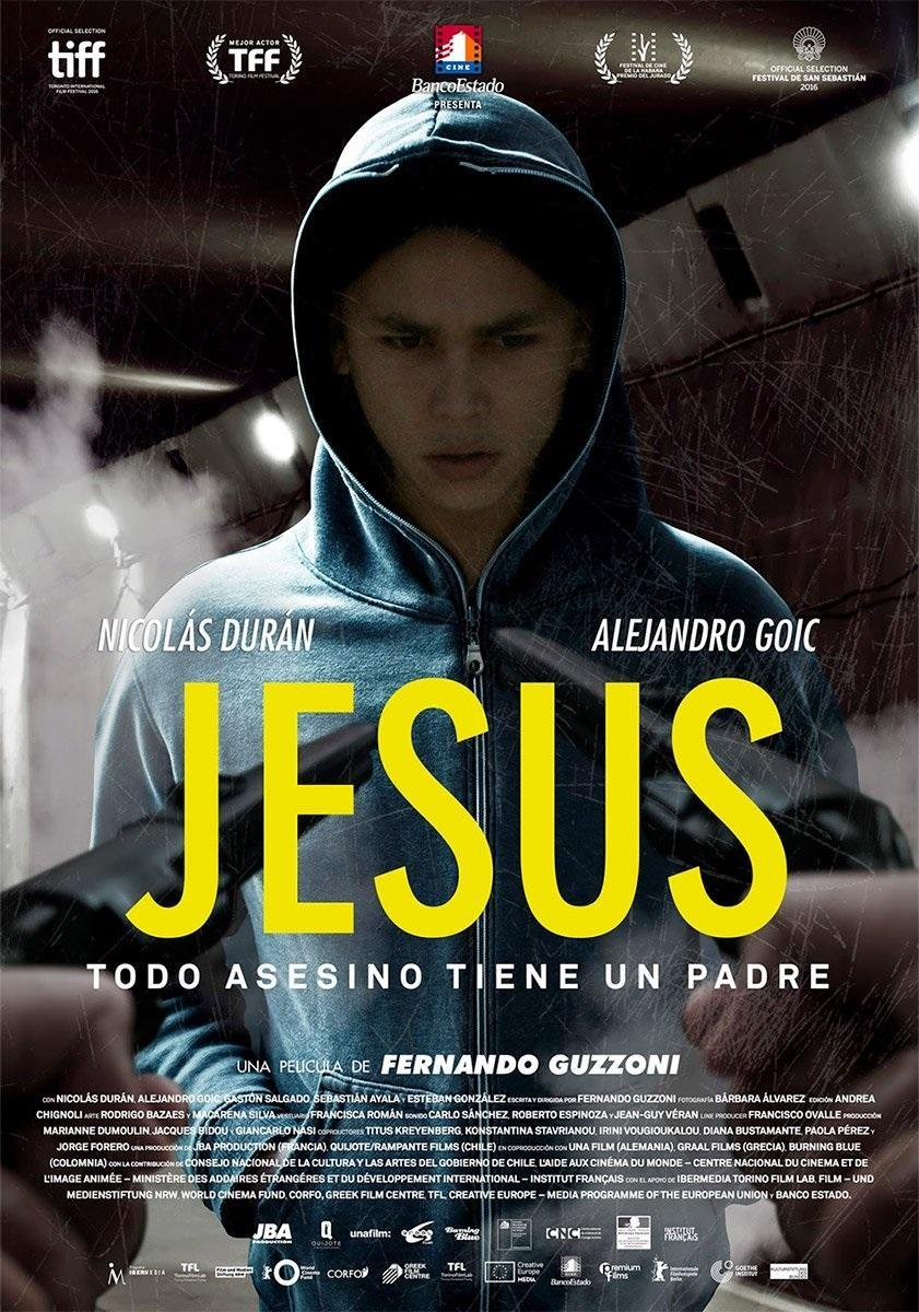 Jesús (2016) HD Latino 1Fichier