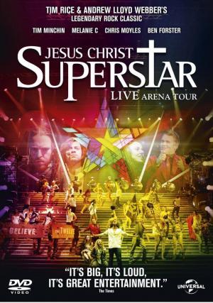 Jesucristo Superstar: Live Arena Tour
