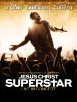 Jesucristo Superstar, el musical (TV)