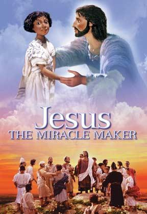 the miracle maker (2000 film)