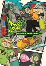 Jet Set Radio: The Rude Awakening (C)