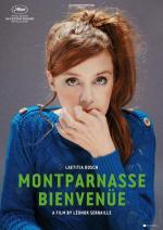 Bienvenida a Montparnasse