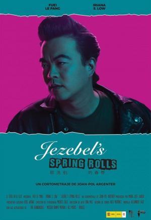 Jezebel's Spring Rolls (C)