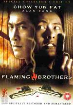 Jiang hu long hu men - Flaming Brothers