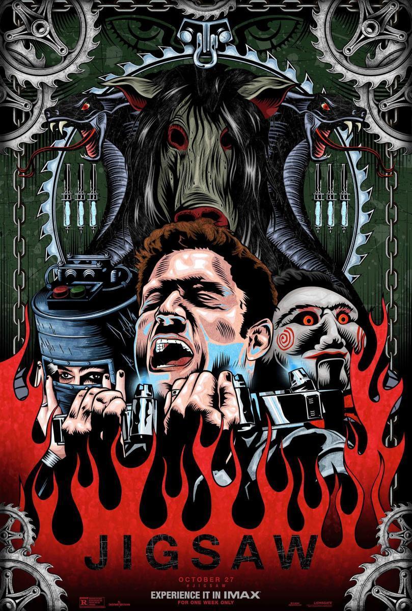 Películas de Terror