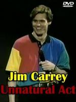 Jim Carrey: The Un-Natural Act