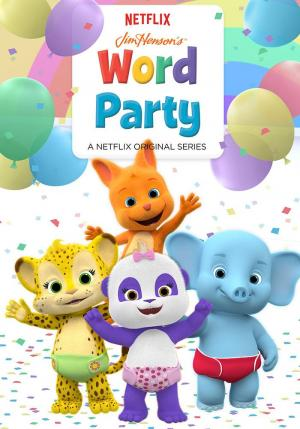 Jim Henson's Word Party (TV Series)