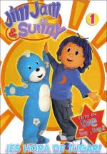 Jim Jam & Sunny (TV Series)