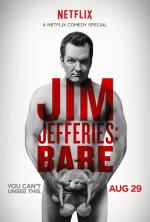 Jim Jefferies: BARE (TV)