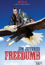 Jim Jefferies: Freedumb (TV)