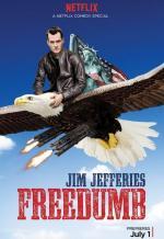 Jim Jefferies: Freedumb (TV)