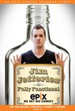 Jim Jefferies: Fully Functional (TV)