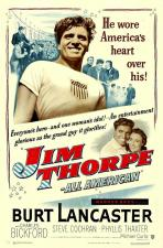 Man of Bronze (Jim Thorpe - All American)