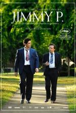 Jimmy P. (Psychotherapy of a Plains Indian) (Jimmy Picard)