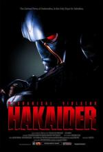 Mechanical Violator Hakaider