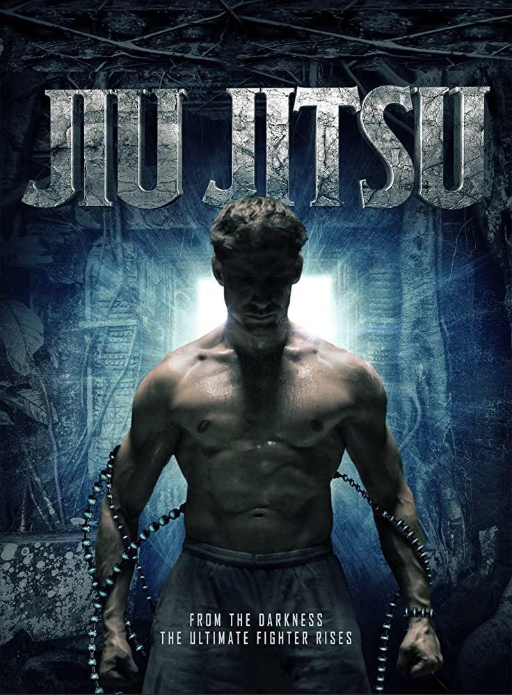 [Nuevo-Tony Jaa] Jiu Jitsu  | 2020 | 720p WEB-DL | Mg-Ub