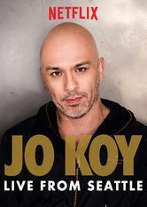 Jo Koy: Live from Seattle (TV)