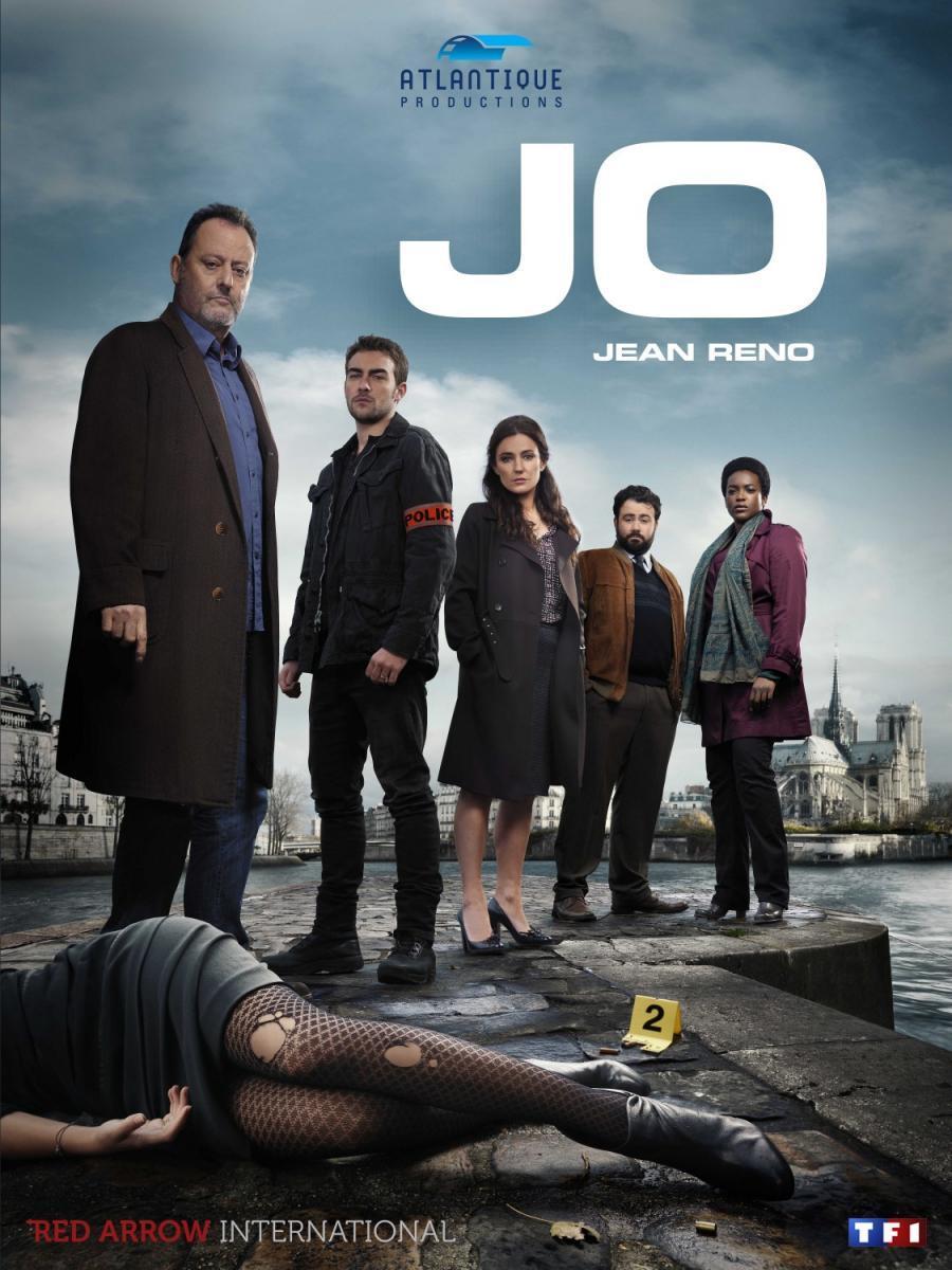 Jo serie de tv 2013 filmaffinity for Oficina de infiltrados serie filmaffinity
