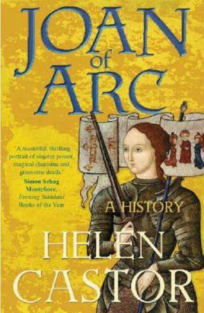 Joan of Arc: God's Warrior (TV)