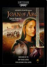Joan of Arc: The Virgin Warrior (TV)