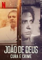 João de Deus: Curandero y criminal (Serie de TV)