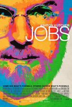 Jobs: El hombre que revolucionó al mundo