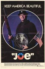 Joe, ciudadano americano