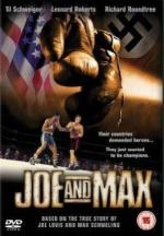 Joe and Max (TV)