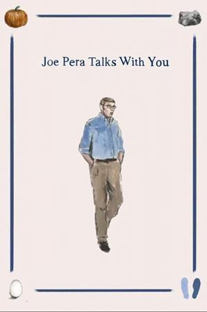 Joe Pera Talks with You (Serie de TV)