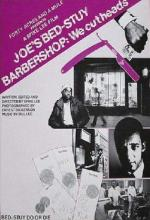 Joe's Bed-Stuy Barbershop: We Cut Heads