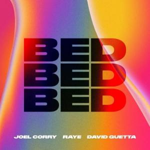 Joel Corry x RAYE x David Guetta - BED (Music Video)