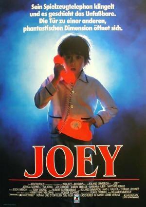 El secreto de Joey