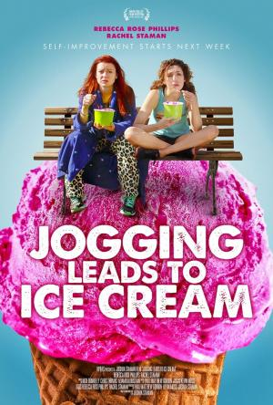 Jogging Leads to Ice Cream (C)