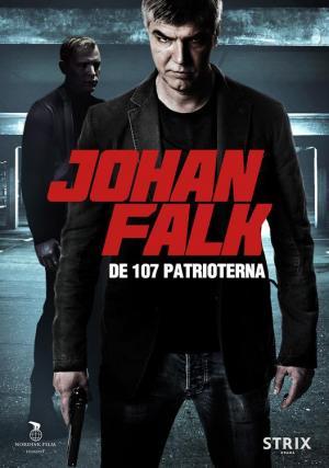 Johan Falk: Los 107 Patriotas